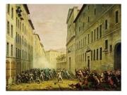 La journée des tuiles de Grenoble en 1788 - une révolte conservatrice