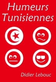 Livre Humeurs Tunisiennes