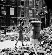 Résilience - Cecil Beaton
