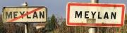 Discrimination des gauchers à Meylan près de Grenoble