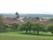Colombey les Deux Eglises chez Charles de Gaulle