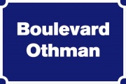 Boulevard Othman
