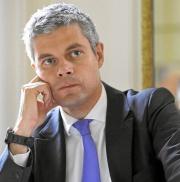 Laurent Wauquiez futur ex-réformateur de la politique française