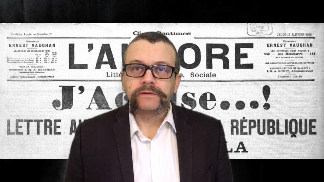 Le Projet Fait Rage #11 J'accuse Émile Zola d'altérer notre vision de l'économie