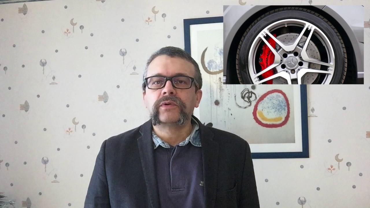 Le Projet Fait Rage #7 Acheter des pneumatiques est un art difficile
